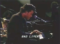"""Bad Liver and a Broken Heart"""