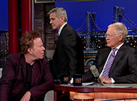 Interview With David Letterman